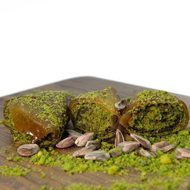 Gaziantep Muskası 250 gr